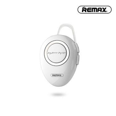 REMAX 蓝牙耳机迷你隐形耳塞式运动入耳式超小开车通用
