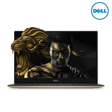 DELL/戴尔 XPS13-9360-1505 13.3英寸 笔记本 电脑 i5 8G 128G固态 送包鼠 原封 顺丰速发
