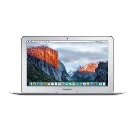 Apple /苹果【MacBook Air 】13.3英寸笔记本电脑 银色 8G/128GB