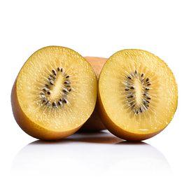 品赞 四川黄肉猕猴桃金果24个 单果80-100g 黄心奇异果