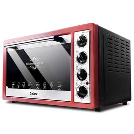 Galanz/格兰仕 K4 家用烘焙电烤箱多功能全自动光波免预热30升