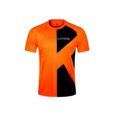 KELME卡尔美 夏季运动短袖T恤男式吸汗速干跑步短袖透气速干衣K16R2005  奇欢体育