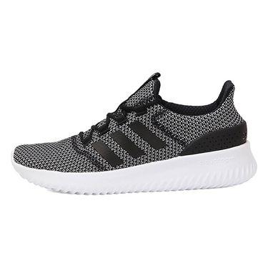 阿迪达斯 adidas 男子Bounce透气轻便运动休闲跑步鞋CG5801