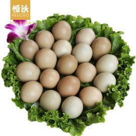 恒沃 新鲜野鸡蛋30枚 土鸡蛋发顺丰杂粮散养农家七彩山鸡蛋草鸡蛋