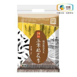悠采 特别栽培五常稻花香大米5kg 正宗东北米 鲜磨新米2018年新米