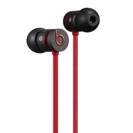 BEATS urBeats 2.0 苹果版 入耳式有线耳机 黑红色 时尚手机耳机 带线控 【YF】
