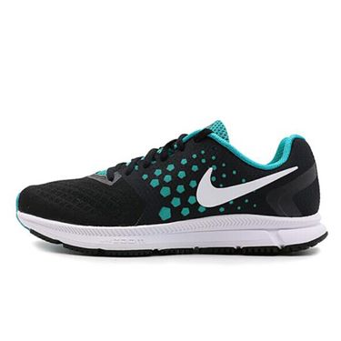 耐克 Nike ZOOM SPAN男子运动网面缓震跑步鞋852437-011