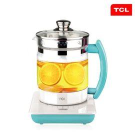 TCL天悦智能养生壶全自动加厚玻璃多功能养生壶TA-ZC18A1