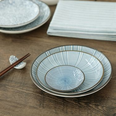 FASOLA日式和风陶瓷餐具