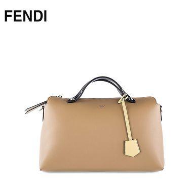 FENDI /芬迪 手提包 8BL124 意大利进口 时尚百搭 洲际速买