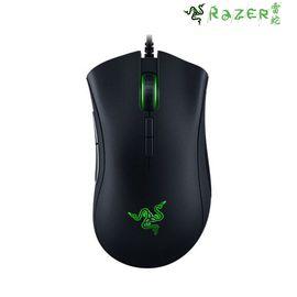 Razer/雷蛇 太攀皇蛇 钻石星辰版 Taipan 有线游戏鼠标 黑色 电竞鼠标 原装 现货速发