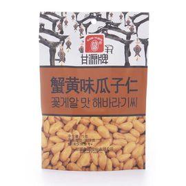 甘源 蟹黄味瓜子仁(袋装 75g)
