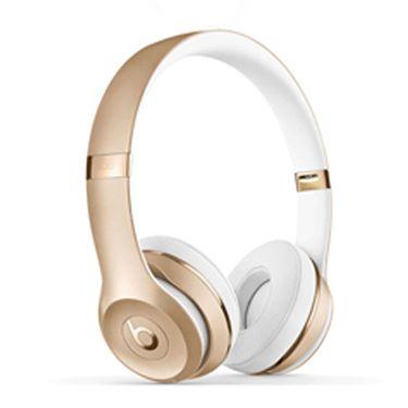 beats 【顺丰】Beats Solo3 Wireless 头戴式耳机