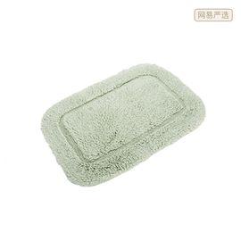 【严选】全棉单面割绒浴室地垫