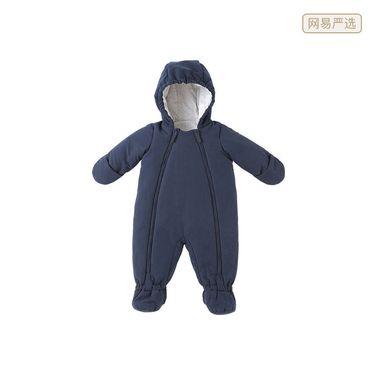网易严选 婴儿太空服连体衣
