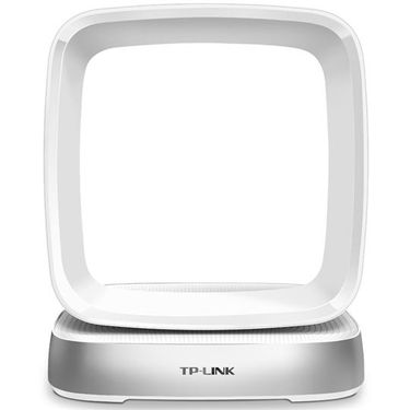 TP-LINK 银方 TL-WTR9400 4300M三频千兆无线路由器穿墙王智能家用5G双频wifi光纤宽带
