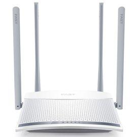 FAST 迅捷家用无线路由器穿墙王WIFI智能高速电信宽带光纤300M四天线信号扩展 FW325R