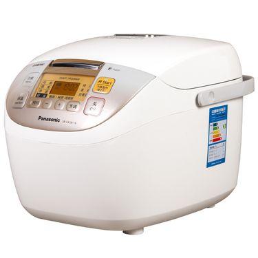 Panasonic 松下 智能备长炭预约电饭锅 电饭煲 SR-CA151-N 4L