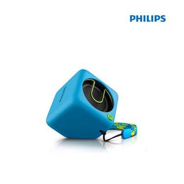 飞利浦 Philips/  BT1300便携无线蓝牙音箱通话音响喇叭