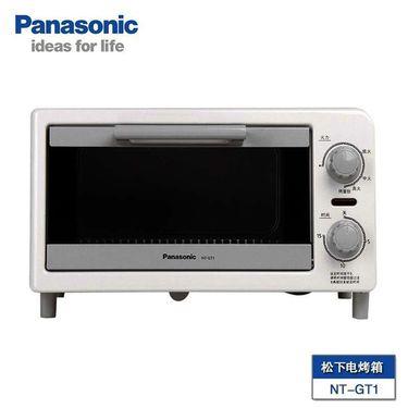 Panasonic  松下 多功能 家用电烤箱 NT-GT1