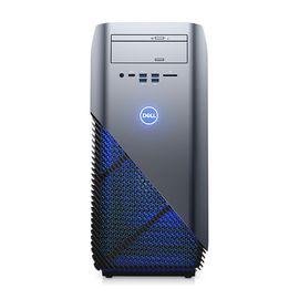 DELL /戴尔 灵越MAX·战 5675-R1GN7L 游戏台式机电脑AMD Ryzen7-1700X 4G独显单主机