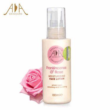 AA skincare 玫瑰保湿乳液100ml 提亮肤色
