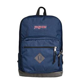 JANSPORT 杰斯伯 城市背客31升校园纯色双肩背包书包 T29A
