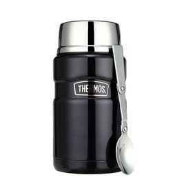膳魔师 不锈钢真空保温杯 焖烧杯 食物罐710ML SK-3020