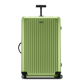 RIMOWA 日默瓦 Salsa Air系列30寸拉杆箱 青绿色 820.73.36.4