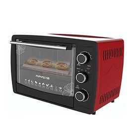 九阳  /Joyoung 三层大容量电烤箱多功能家用烘焙蛋糕饼干烤箱21L KX-21J10