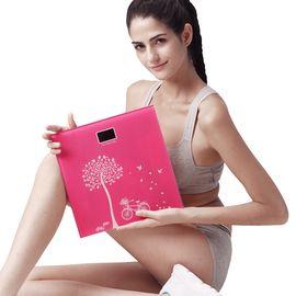 居康 电子称屏幕显示体重秤电子秤人体秤家用体重计防侧翻健康秤称重 JFF002ES