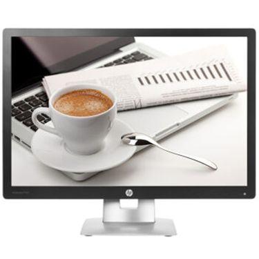 HP/惠普 E232 23英寸宽屏 商用  LED背光 IPS硬屏 液晶显示器 1920x1080示器 现货速发