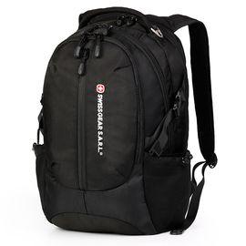 SWISSGEAR 瑞士军刀  休闲双肩包 15.6英寸笔记本电脑包 商旅旅行包背包 书包 SA-1590