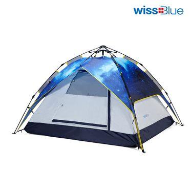 wissBlue 维仕蓝 WR6035 帐篷星空帐篷