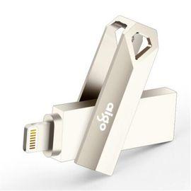 爱国者 手机电脑两用全金属U盘USB3.0 u366 64G