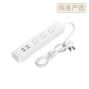 网易严选 网易智造智能插线板(新国标)