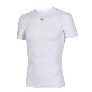 pro touch男装2017夏季新运动塑形休闲紧身T恤256919