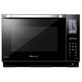 Panasonic 松下 NN-DS1000 变频蒸汽微波炉 水波炉 电蒸烤箱  烧烤烘焙蒸一体 一级能效 27L