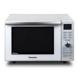 Panasonic 松下  NN-DF382M 家用智能微波炉变频烤箱  23L  专业烘培 3D烧烤  三段式联动功能