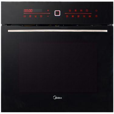 Midea/美的 ET1065MY-01SE 魅影嵌入式烤箱智能触摸电烤箱家用