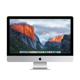 苹果 Apple iMac 21.5英寸一体机 MNE02CH/A(赠小智智能插排)