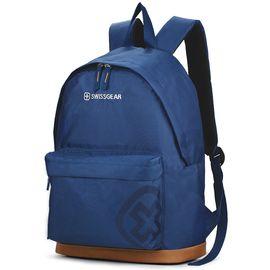 SWISSGEAR瑞士军刀 新款 双肩旅行包 休闲户外旅行背包 简单低调书包 电脑包 SA-1905001