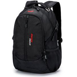 SWISSGEAR 瑞士军刀  双肩包男背包女 商务男士电脑包高中学生书包休闲旅行 SA-9605