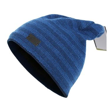 McKINLEY男帽 Marres ux新款针织休闲保暖加绒帽 257042