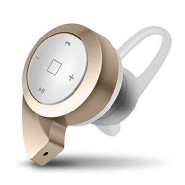 致奥 迷你蓝牙耳机4.1入耳式无线车载商务通用型适用vivo苹果8华为oppor9s/11 (可调音量)