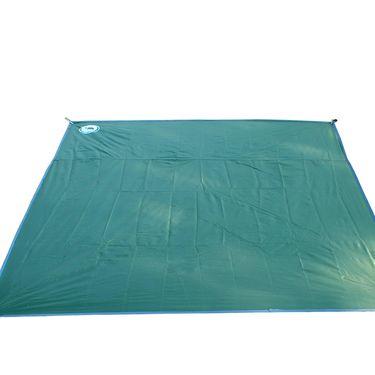 沙漠骆驼D06 200*210户外野营牛津布 地席地布 野餐垫
