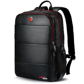 SWISSGEAR瑞士军刀 商务双肩包男 书包学生女双肩电脑包 大容量旅行背包 SA-9606
