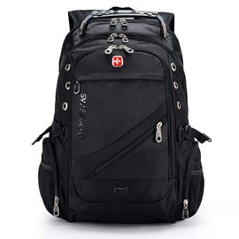 SWISSGEAR 瑞士军刀  双肩包 15.6英寸笔记本电脑包 背包 旅行背包 SA-1418