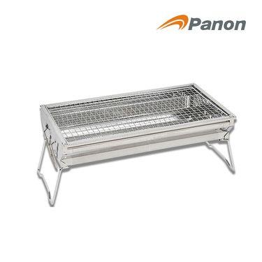Panon 攀能 PN-8205 情侣便携式烧烤炉