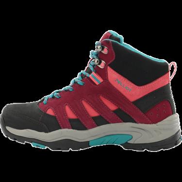 伯希和 PELLIOT 户外登山鞋 男女秋冬运动防滑透气保暖越野高帮徒步鞋